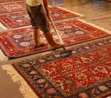 Pulizia tappeti 338 4243448 lavaggio tappeti a napoli - Lavaggio tappeti in casa ...