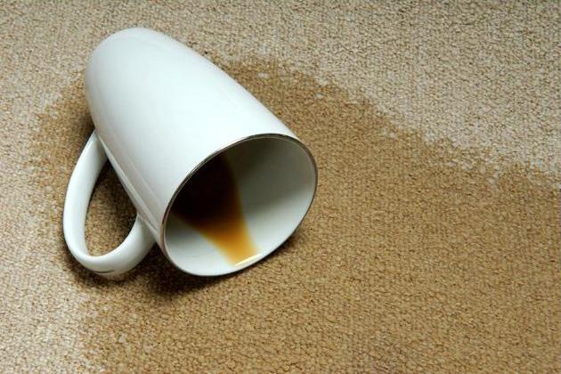 Come pulire i tappeti